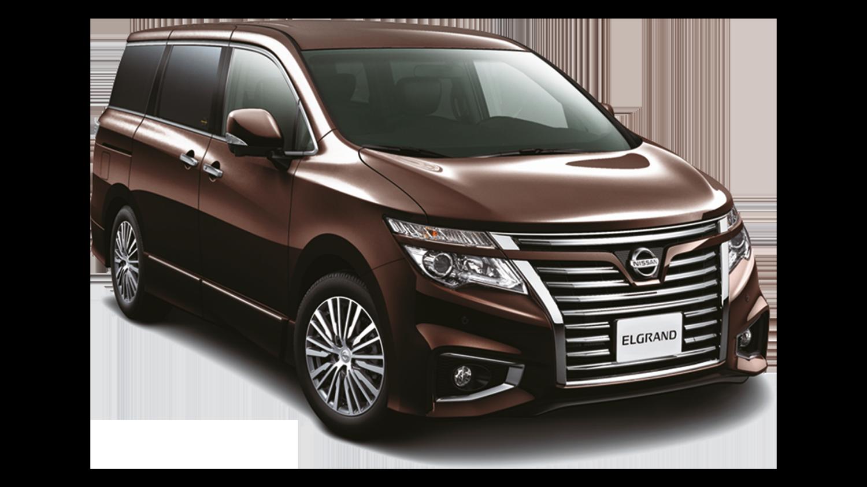 Nissan Intelligent Key >> Elgrand | Grade Comparison | Nissan Singapore