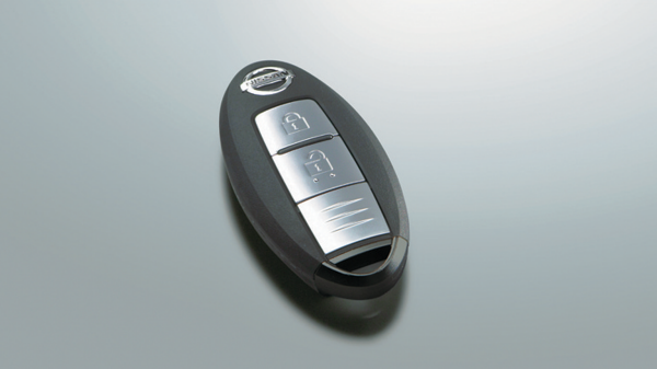 Nissan Intelligent Key >> New Note Features Nissan Singapore