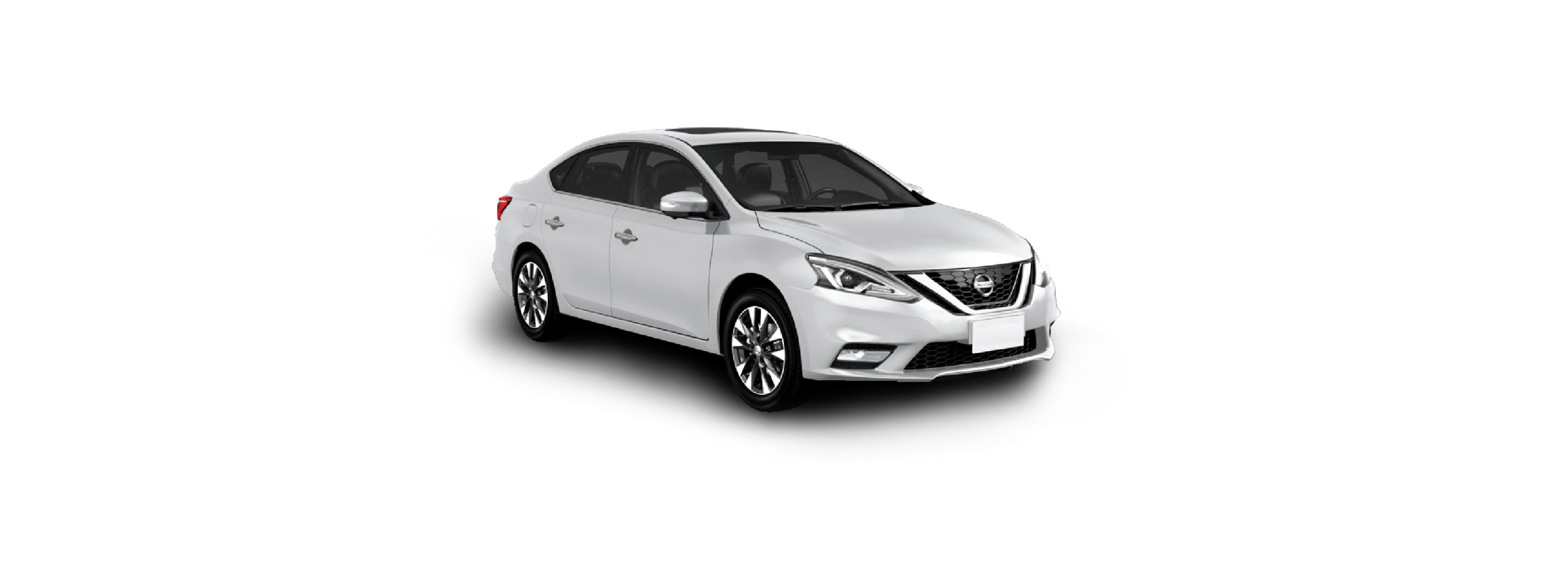 New Sylphy Elegance Refreshed Nissan Singapore