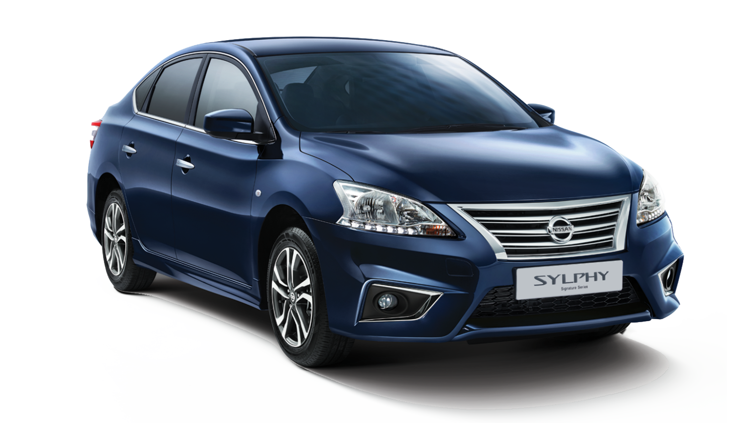 Sylphy Accessories