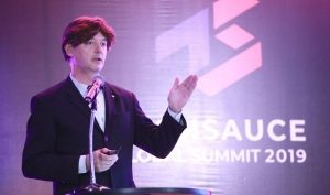 Nissan discusses mobility at Techsauce Global Summit 2019