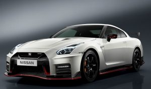 THE 2017 NISSAN GT-R NISMO