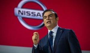 Carlos Ghosn, Chairman and chief executive officer of the Renault-Nissan Alliance