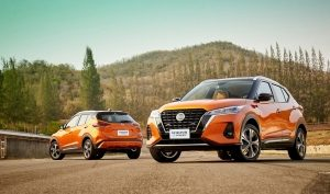 Color, Connectivity, Contour make Nissan KICKS perfect urban compact SUV