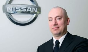 NISSAN APPOINTS ANTOINE BARTHES PRESIDENT FOR THAILAND