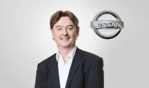 NISSAN Thailand appoints the Vice President of Communications