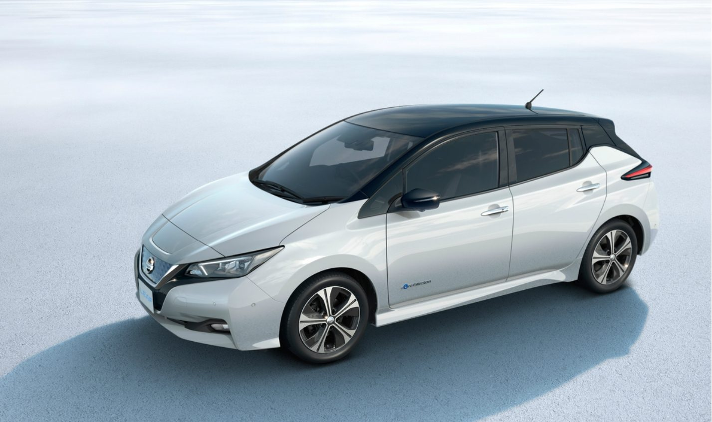 NEW NISSAN LEAF TO GO ON SALE IN 7 MARKETS IN ASIA AND OCEANIA