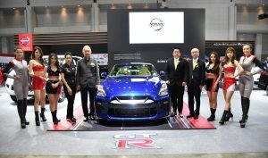 Nissan brings 'Innovation that Excites' to Bangkok International Auto Salon 2019