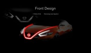 Nissan's reveals details of upcoming all-new city car