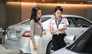 Nissan Ranks Highest in After-Sales Customer Satisfaction in Thailand