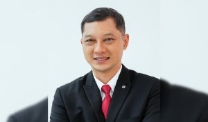 Nissan appoints Teeraphan Laongsri vice president for dealer network development in Thailand