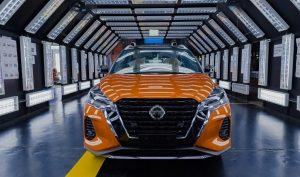 Nissan celebrates first deliveries of all-new Nissan KICKS e-POWER