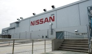 Nissan extends its temporary production suspension