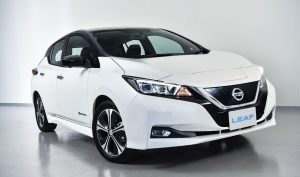 Nissan offers 360 degree EV immersion at FAST Auto Show Thailand 2019