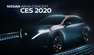 Nissan to bring 'omotenashi', future of mobility to life at CES 2020