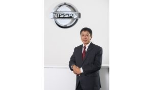 NISSAN NAMES PRAPAT CHOEYCHOM AS ADVISOR TO ASIA & OCEANIA EXECUTIVE OFFICE