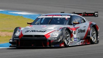 NISSAN GT-R TAKES CONSECUTIVE VICTORIES IN BOTH CLASSES