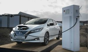 Demystifying Electric Vehicles: Nissan pioneers first-ever digital EV education series