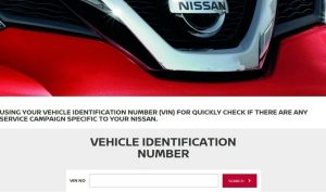 Nissan launches online Service Campaign Lookup fos customer's convenience to ensure customer satisfaction