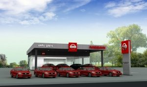 New Nissan Intelligent Choice Certified Used Car provides additional services in Thailand