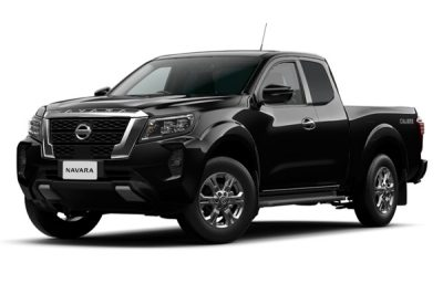 Navara King Cab
