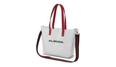 ALL NEW ALMERA TWO WAY BAG