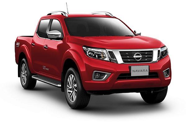 New Navara Double Cab | Nissan Motor Thailand