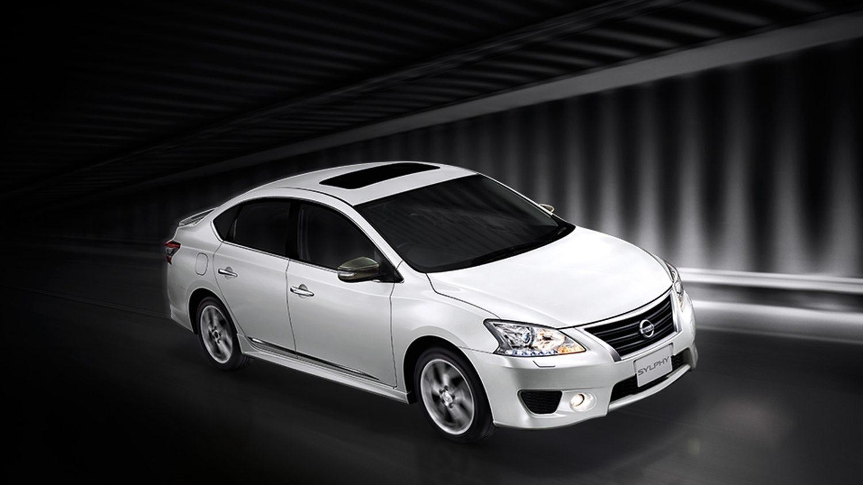 Nissan Sylphy | Nissan Motor Thailand
