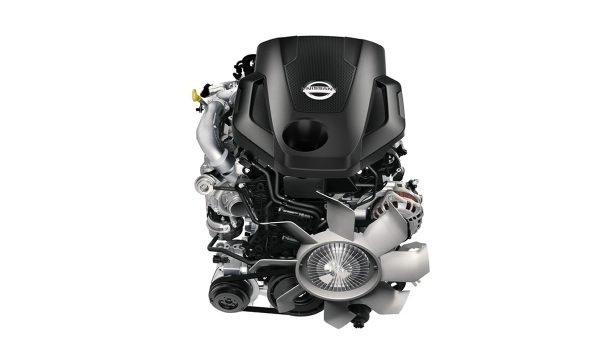 2.3L DIESEL TURBO DIRECT INJECTION