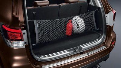 Lưới hành lý